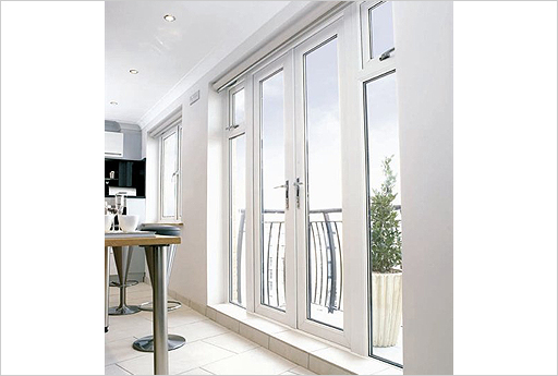 Feltham Glass Works Supply And Fit French Doors For West