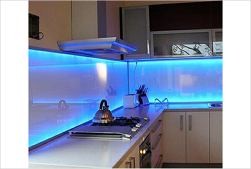 Feltham Glass Works Supply And Fit Kitchen Splashbacks For