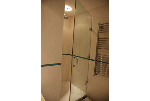 Feltham Glass Works Supply And Fit Shower Screens For West