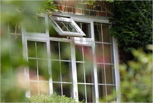 Feltham Glass Works Supply And Fit Aluminium Windows For