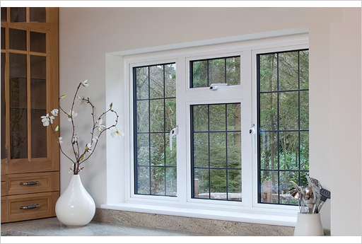 Feltham Glass Works Supply And Fit Upvc Windows For West
