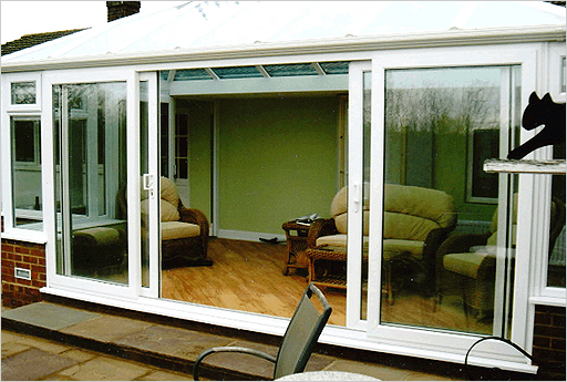 Feltham Glass Works Supply And Fit Patio Sliding Doors For West