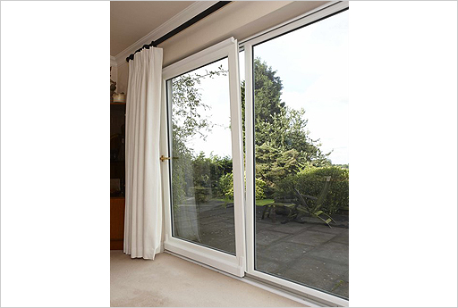 Feltham Glass Works Supply And Fit Patio Sliding Doors For